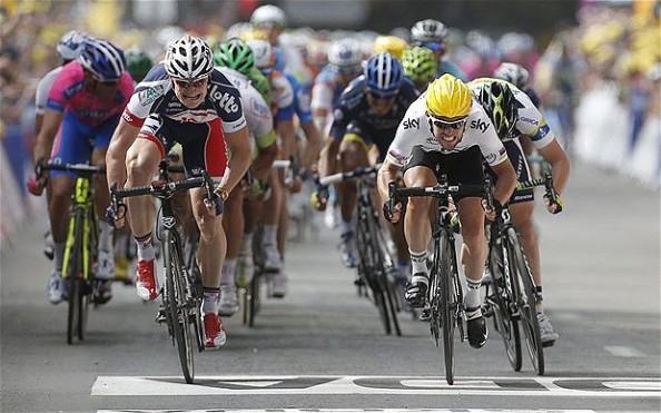 Alemán y el británico han comenzado 2013 con sendas victorias (Foto: telegraph.co.uk).