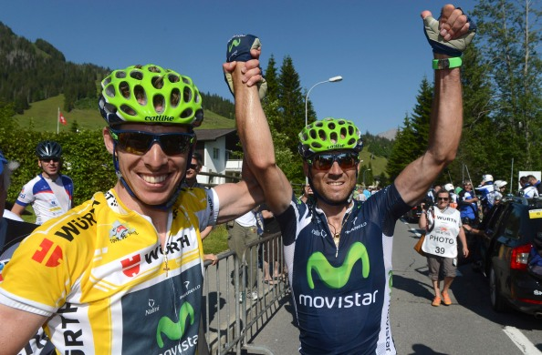 Giro di Svizzera 2012