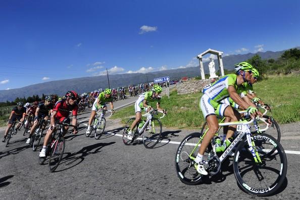 Muchos esperan ya con ansia la próxima edición de la mejor vuelta de Sudamérica (Foto: agenciasanluis).