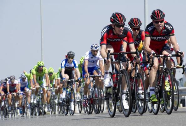Mucho control por parte de los equipos fuertes (Foto: tourofoman.com)
