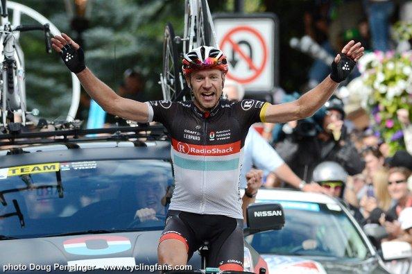 Entre otras victorias, tiene cinco Criteriums Internacionales y dos etapas del Tour de Francia. (foto: cyclingfans)