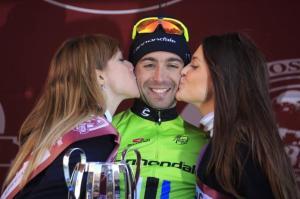 moreno moser podium-Roberto Bettini