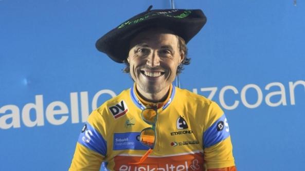 Samuel Sánchez y Euskaltel intentarán repetir esta imagen (Foto: eitb.com).
