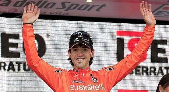 Nuestro protagonista tiene mucho futuro en las piernas y ya lo demostró en el Giro (Foto: marca.com).