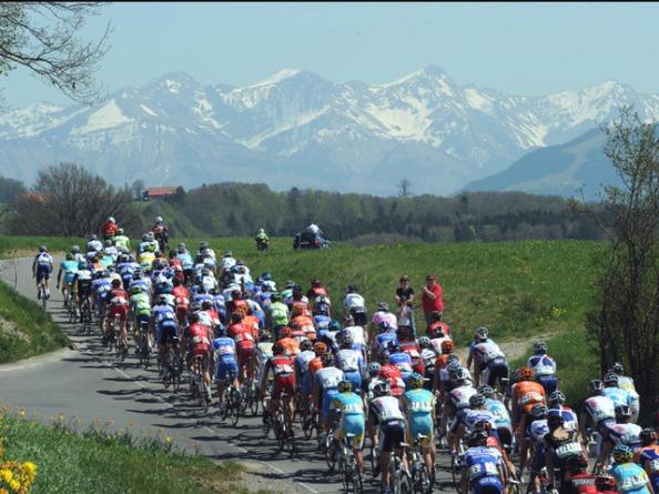 Las montañas decidirán el ganador final del Tour de Romandia (foto: teamsky.com)