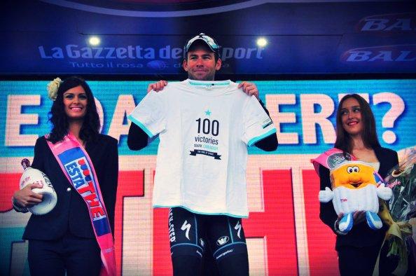 cavendish-100-victorias-giro-2013