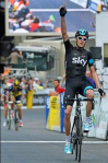 Froome-Dauphine