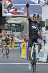 froome favoritos