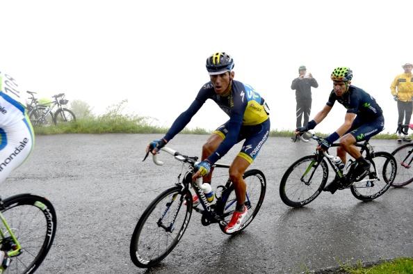 Kreuziger y Rui Costa, llamados a ser protagonistas en el Tour.