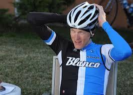 Gesink ha decepcionado nada más comenzar el Tour (foto:bicycling.com)