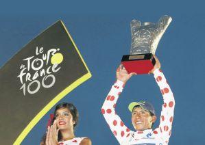 Imagen del podium en París (foto:elcomercio.com)