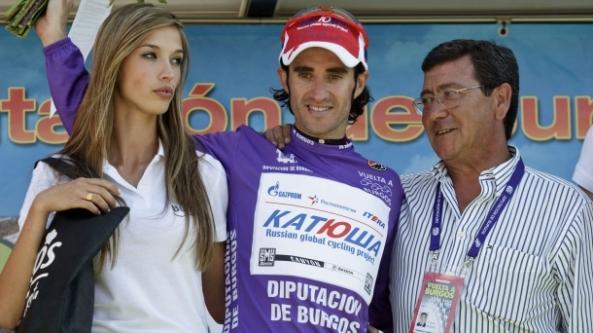 Dani Moreno fue el ganador de la edición 2012 (diariodeburgos.com)