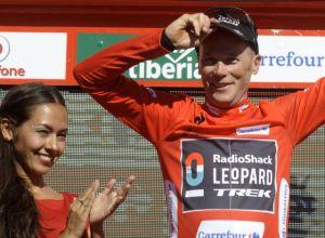 Horner vestirá de Rojo por primera vez en su carrera (foto:elpais.es)