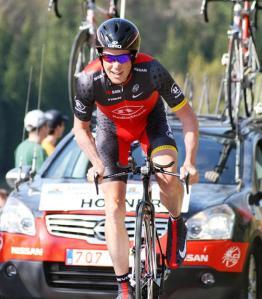 Horner lleva ya varias temporadas en RadioShack (foto:esdeporte.es)