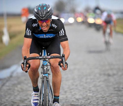 El aficionado español ha redescubierto las clásicas gracias a Juan Antonio Flecha (vía www.cyclingweekly.co.uk)