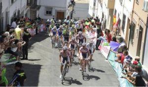 Valdepeñas de Jaén y sus rampas del 23% (foto:miathletic.com)