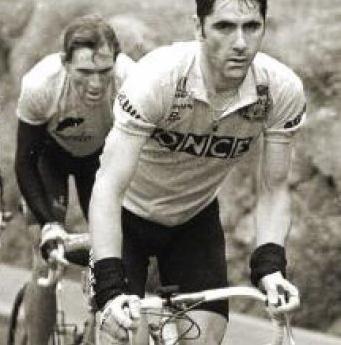 Rominger y Jalabert se llevaron la mayoría de triunfos de esa vuelta (foto:dorsal51.com)