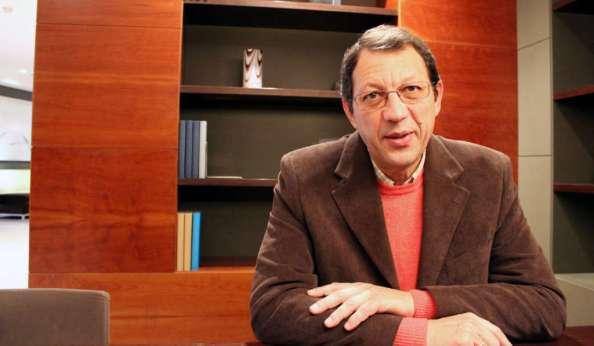 Manuel Rodriguez, cabeza visible de la Federación Andaluza de ciclismo y Vicepresidente de la Española (foto:elalcazardejerez.com)