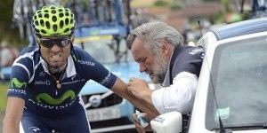 Valverde malherido en la primera semana de Tour (foto:elmundo.com)