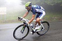 Valverde descendiendo el Port de Bales (elnuevoheraldo.com)