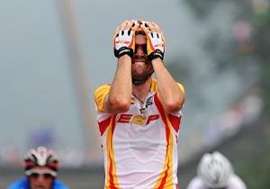 Samu y su oro en Pekín fue uno de los mejores momentos de la selección