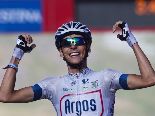 Barguil se va con dos victorias en su haber (foto:usatoday.com)