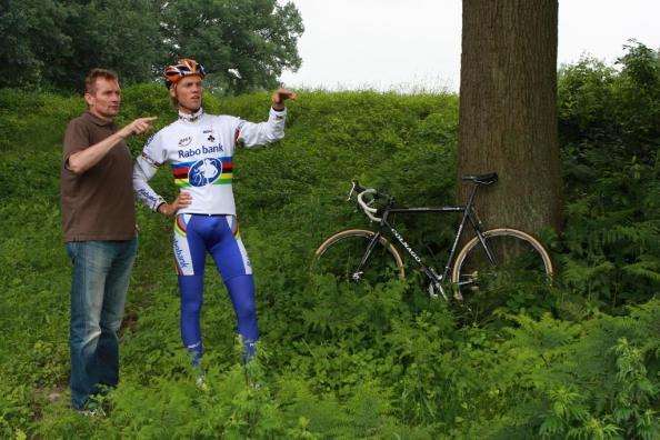 Boom ha sido y es estrella de las mayorías de las modalidades del ciclismo (Foto:cxmagazine.com)
