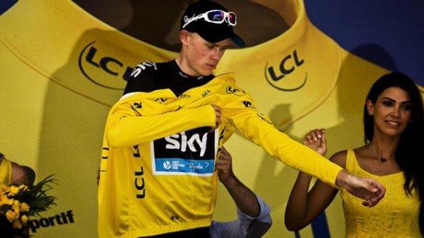 El Tour no quiere una carrera que se decida a las primeras de cambio (foto:eurosport.uk)