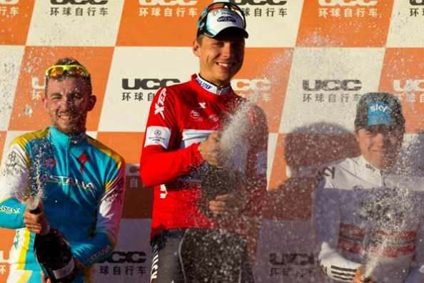 China Cycling Tour of Beijing