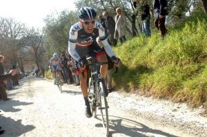La temporada de clásicas, junto con la invitación al Tour de Francia, serán eje principal de la temporada del IAM (foto:cyclingnews.com)