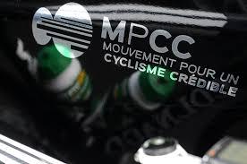 El Movimiento por un Ciclismo Creible lleva seis años en funcionamiento (foto:cyclismactu.com)