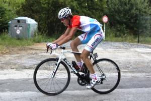 Jungels parece ser la única esperanza actualmente para el ciclismo de Luxemburgo.