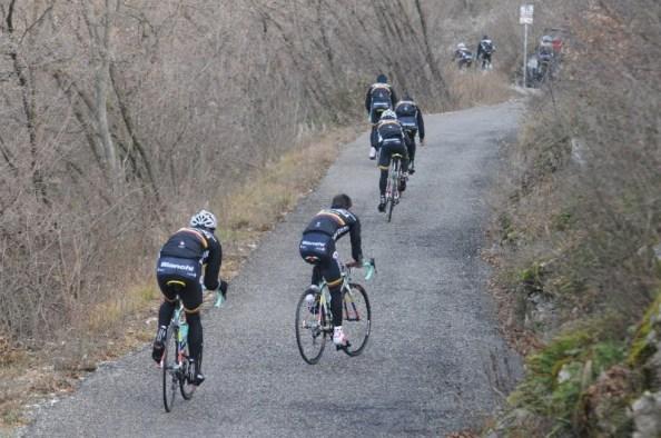 Los colombianos tienen la subida como predilección (foto:cycling-passion.com)