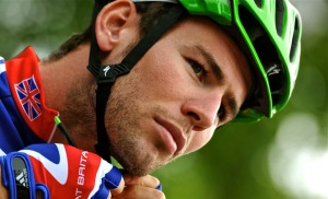 Cavendish había sido campeón del mundo, pero no nacional.