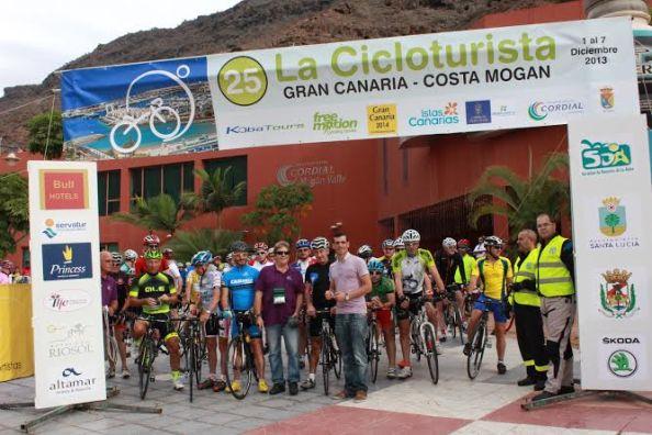 Imagen de la salida (foto:José Arturo Castro)