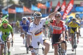 Greipel se ha llevado dos triunfos de Australia (foto:roadcycling.com)