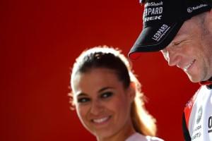 Horner es la nueva estrella del Lampre (foto:velonews.com)