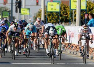 Ajustada victoria de Boonen