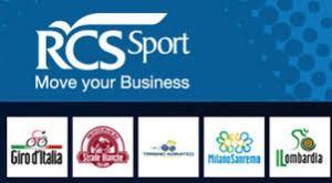 RCS controla las máximas pruebas italianas del ciclismo
