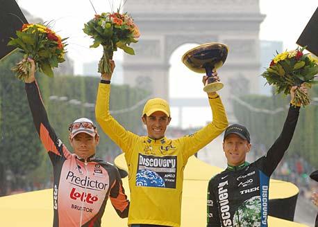 Tour de Francia 2007 (Foto: elpais.es)