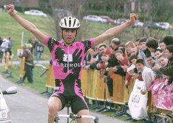Contador con el Iberdrola