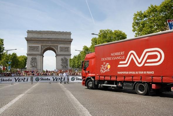ASO se engarca de organizar la Vuelta a España y el Tour de Francia (foto:logismarket.com)