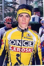 Contador en su primera temporada en profesionales (foto:Michel Dejus)