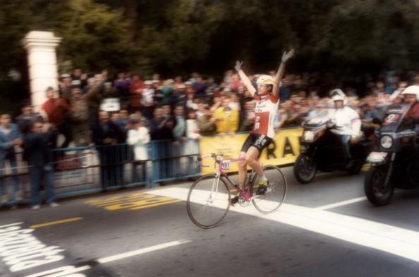 Gianni Bugno 1990