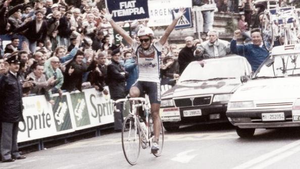 Claudio Chiappucchi 1991