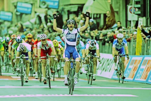 Alessandro Petacchi 2005