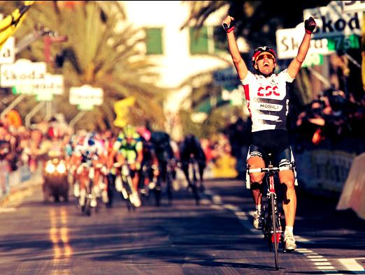 Fabian Cancellara 2008