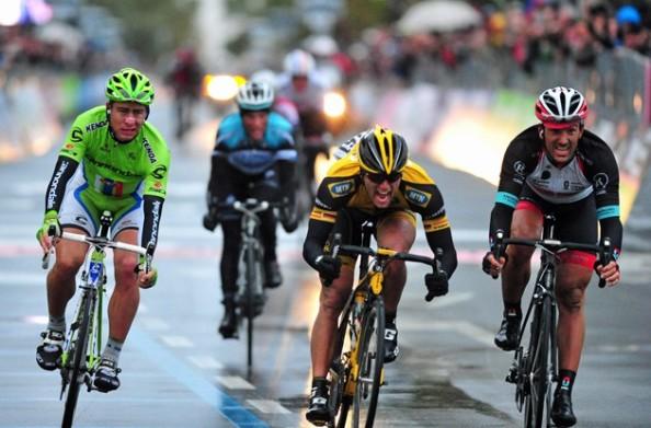 Cancellara finalizó tercero en la edición de 2013 (foto:roadcycling.com)