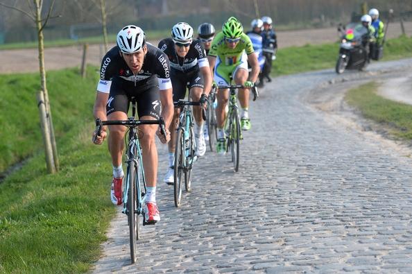 Cycling: 57th E3 Harelbeke 2014