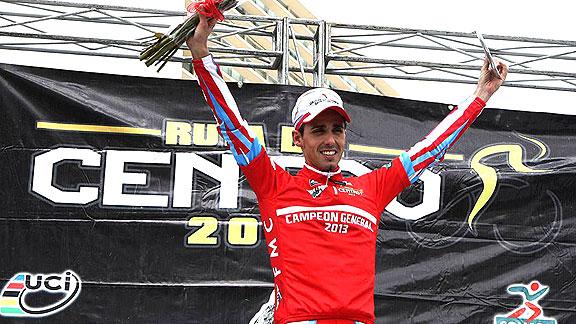Victor García (Foto:espndeportes.com)